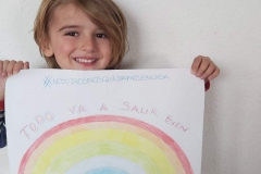 Gabriel, 7 years from Spain